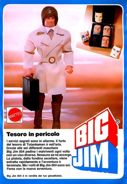 Elicottero Big Jim Anni 80 : Caro babbo natale voglia di giocattoli scarlet boulevard