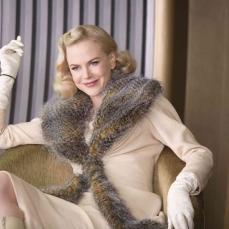 Nicole Kidman è la nordica Marisa Coulter ne La bussola d'oro (2007)