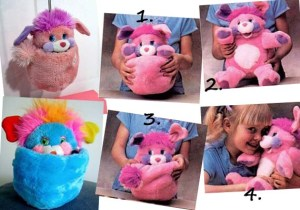 Adorable-Little-Brightly-Colored-Popples