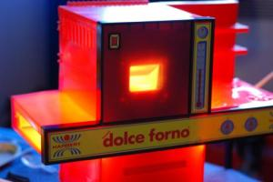 Dolce-forno-luce