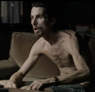 Bale_The Machinist