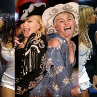Miley, l'ultima allieva-hot di Madonna