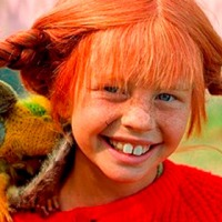 Buon Compleanno, Pippi Calzelunghe!
