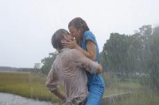 Ryan Gosling e Rachel McAdams ne Le pagine della nostra vita (2004)
