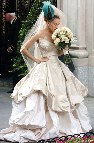 carrie-bradshaw-wedding-dress