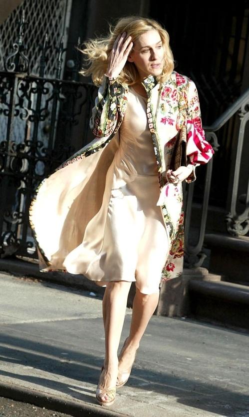 floral coat 1