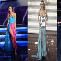 Sanremo Glam: Gli Outfit Indimenticabili Sfoggiati dalle Vallette più Sexy