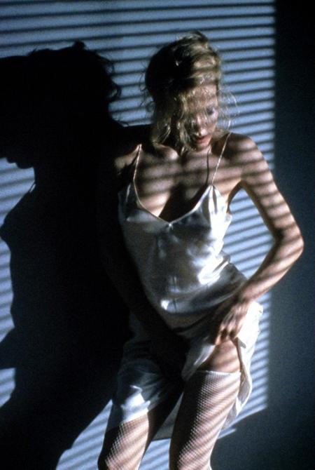 Kim Basinger in 9 settimane e ½ (1986)