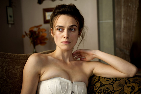 Keira Knightley in A Dangerous Method (2011)