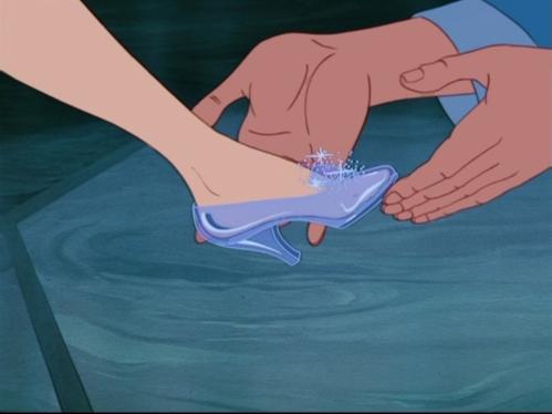cinderella-shoe
