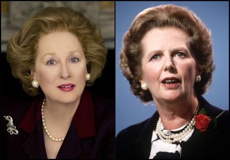 M Thatcher