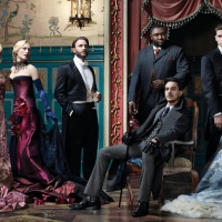 I Costumi Vittoriani del Dracula Seduttore, Jonathan Rhys-Meyers