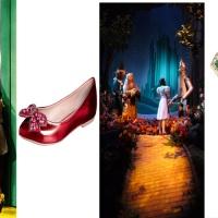 The Wizard of Oz Special - Dorothy Style nella Città di Smeraldo