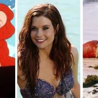 25 incantevoli sirene, da Ariel a Scarlett