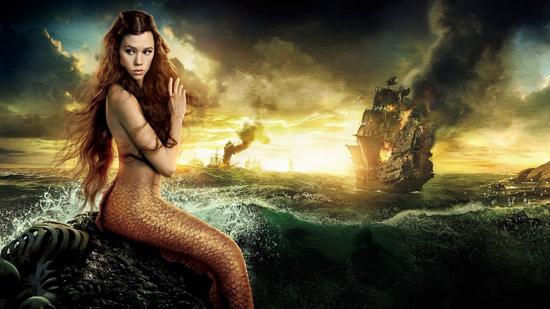 Pirati Dei Caraibi 5 Sirena Pirati Dei Caraibi – Oltre