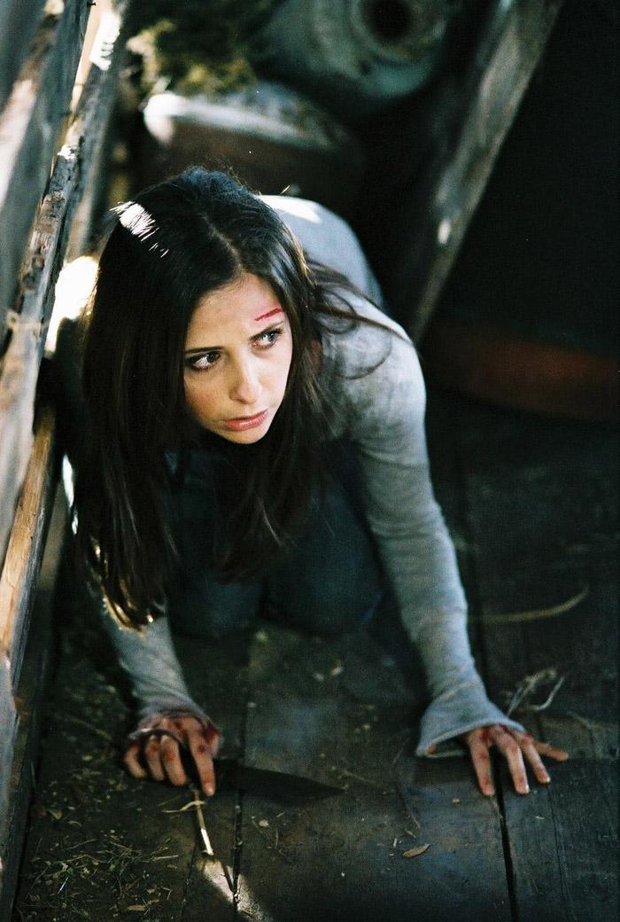 L'incubo di Joanna Mills (2006) Un horror letteralmente da incubo, in cui si cimenta in una giovane donna di provincia tormentata da terrificanti sogni soprannaturali.