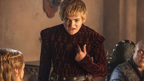 Da l'innocenza diabolica di un crudele Macaulay Culkin al bebé Stewie Griffin che vuole uccidere la mamma: ecco, i sadici mocciosi alla corte di Re Joffrey