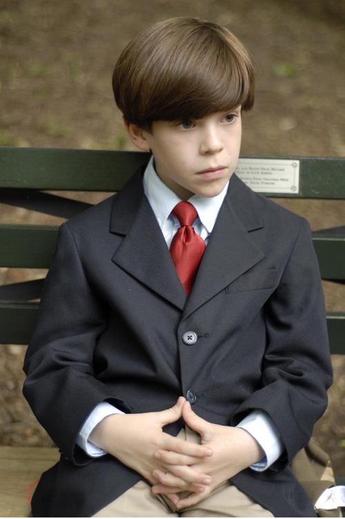 Jacob Kogan disintegra gli equilibri della sua amorevole famiglia come sociopatico Joshua (2007)