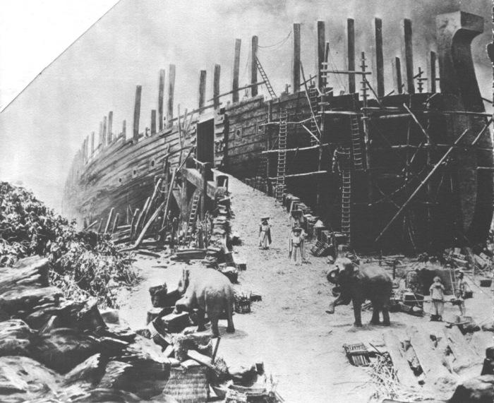 ne L'Arca di Noè (1928)