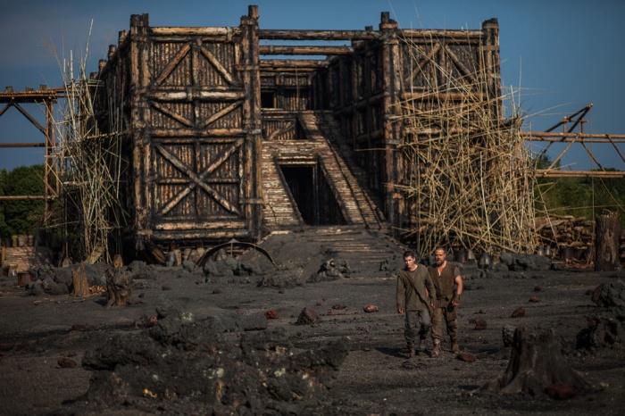 in Noah (2013)
