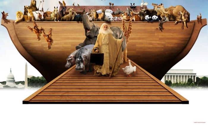 in Un'impresa da Dio (2007)