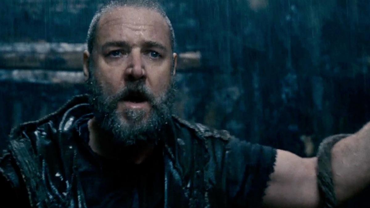 Sull'arca di Noah ho visto cose che voi umani…