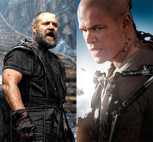 Noah vs Max