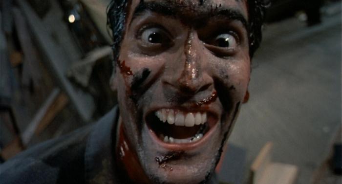 La Casa (1981) di Sam Raimi Il macabro racconto di un weekend di terrore, in cui l'amichetta del protagonista Bruce Campbell viene addirittura stuprata da un albero, è il capro espiatorio dei film più bannati degli Eighties.