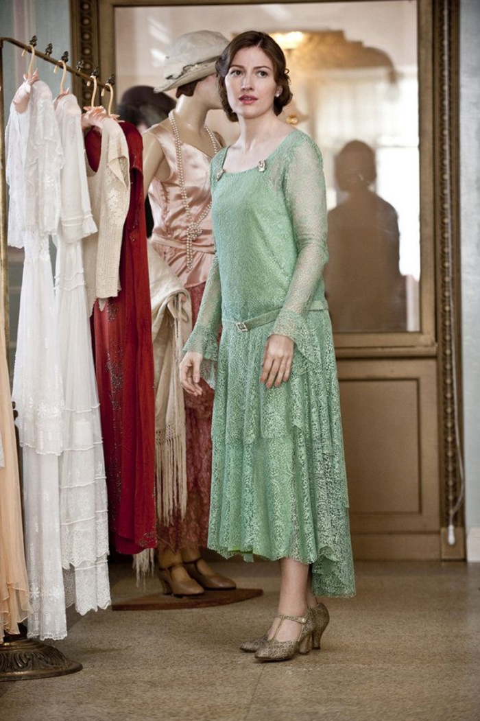 Kelly Macdonald è Margaret Schroeder