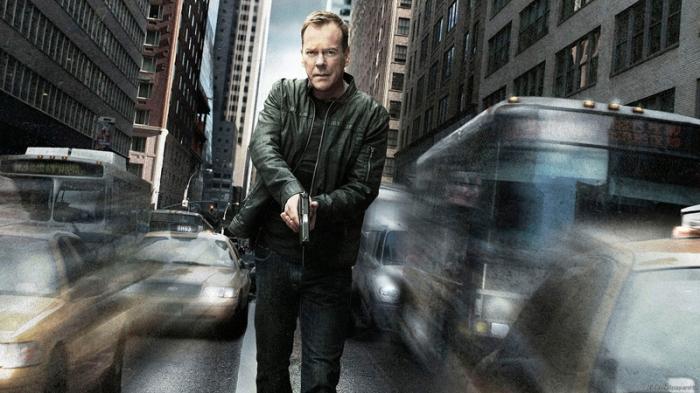 Kiefer Sutherland è tornato nei panni coercitivi di Jack Bauer…