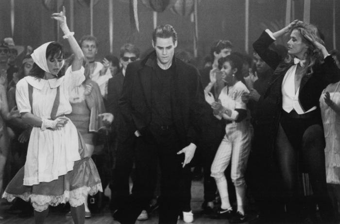 Se ti mordo... sei mio (1985): L'appetibile liceale Jim Carrey conteso fra la fidanzata Robin e la lasciva Contessa dai denti aguzzi, Lauren Hutton, assetata di sangue vergine.