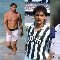 I 10 Calciatori Italiani più Sexy di Sempre