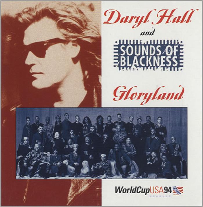 USA '94: Gloryland di Daryl Hall