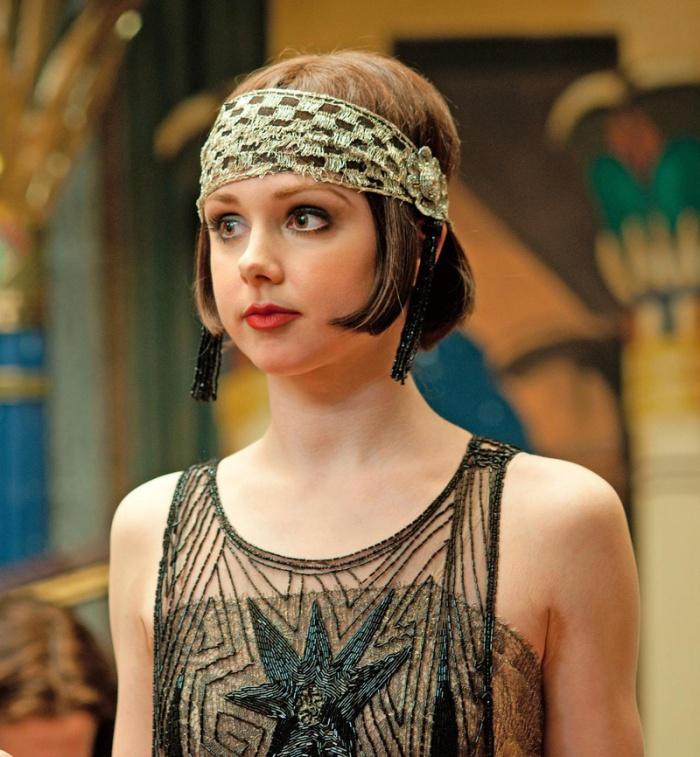 Meg Chambers Steedle è Billie Kent