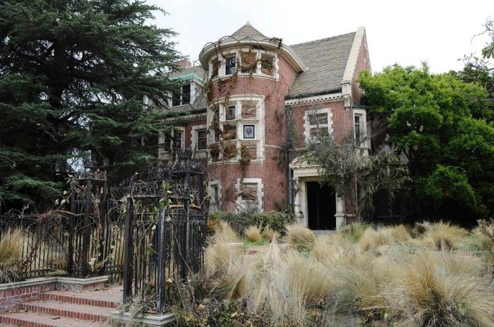 Murder House di American Horror Story (2011)