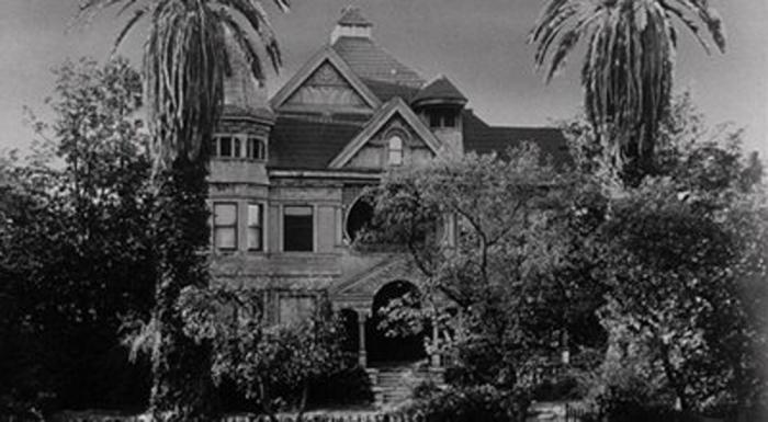La dimora nei 13 Fantasmi (1960)
