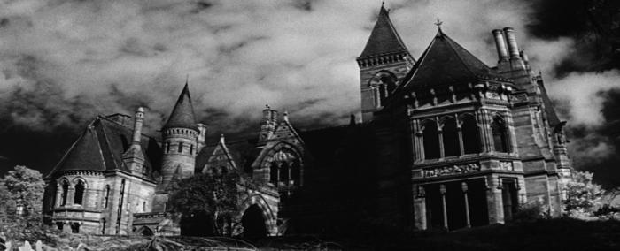 Hill House ne Gli Invasati (1963)