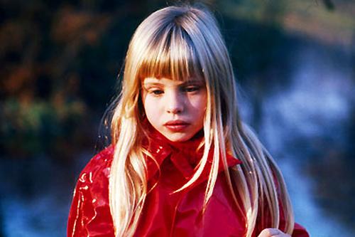 …ricorda la piccola protagonista di A Venezia... un dicembre rosso shocking (1973)