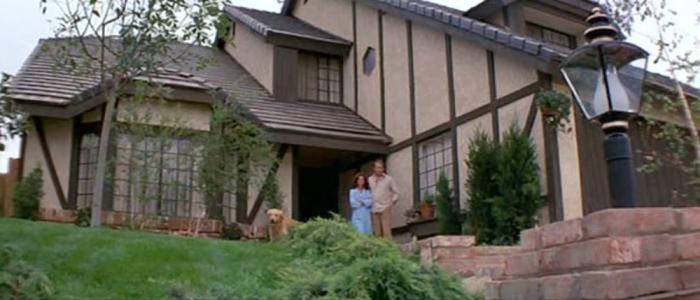 La villetta di Poltergeist (1982)
