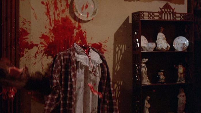 Estate 1994: Dovevi essere morta (1986)