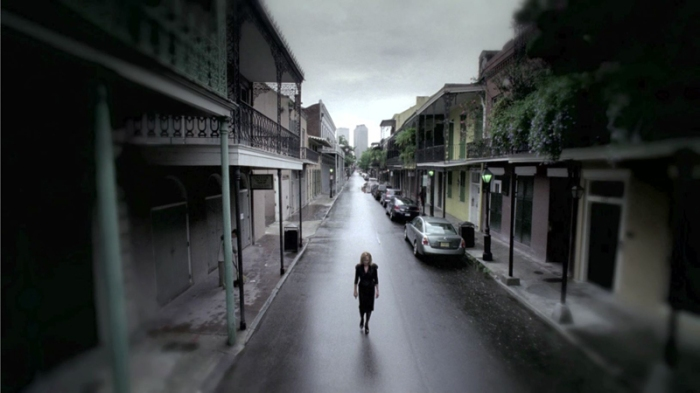 La New Orleans infestata da streghe voodoo in American Horror Story: Coven (2013-14)