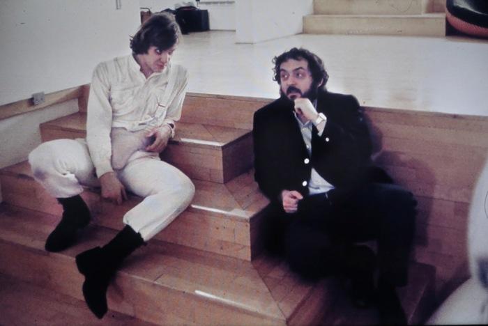 Arancia Meccanica (1971)