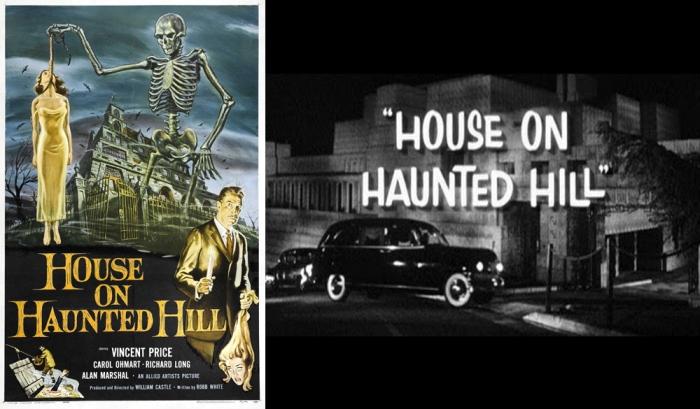 La casa dei fantasmi (1959)