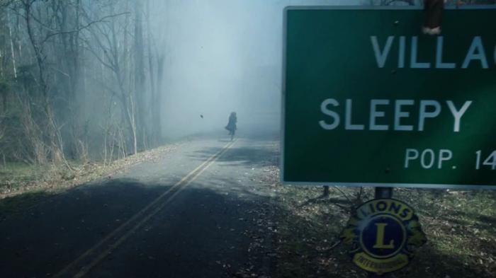 La soprannaturale Sleepy Hollow (2013-) del ventunesimo secolo