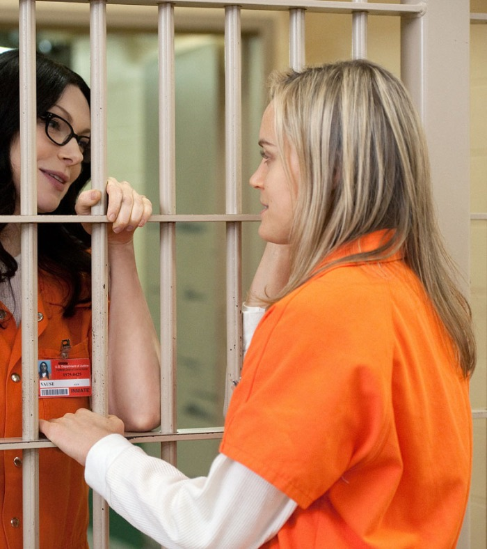 Piper Chapman in  Contact the Show Creators on IMDbPro »  Orange Is the New Black (2013– )
