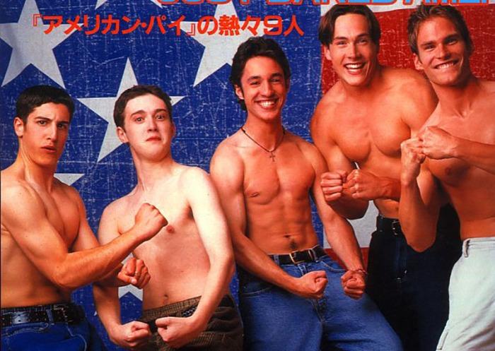 I ragazzi festaioli di American Pie (1999)