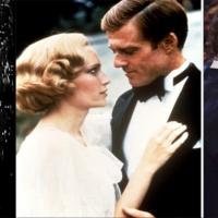 40 anni di Party con Il Grande Redford: I tre volti di Gatsby