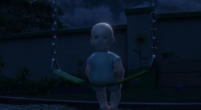 Il posseduto Bimbo in Toy Story 3 (2010)