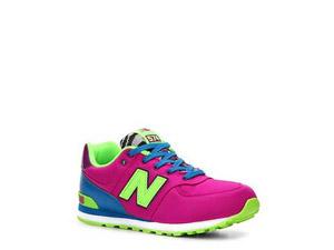 New Balance 515 Retro Sneaker – Womens $59.95 su dsw.com