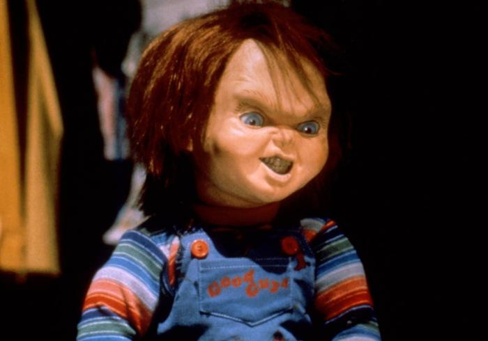 Chucky La Bambola Assassina (1988)
